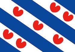 vlag-friesland