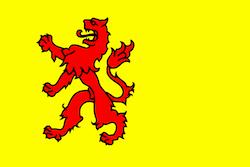 vlag-zuid-holland